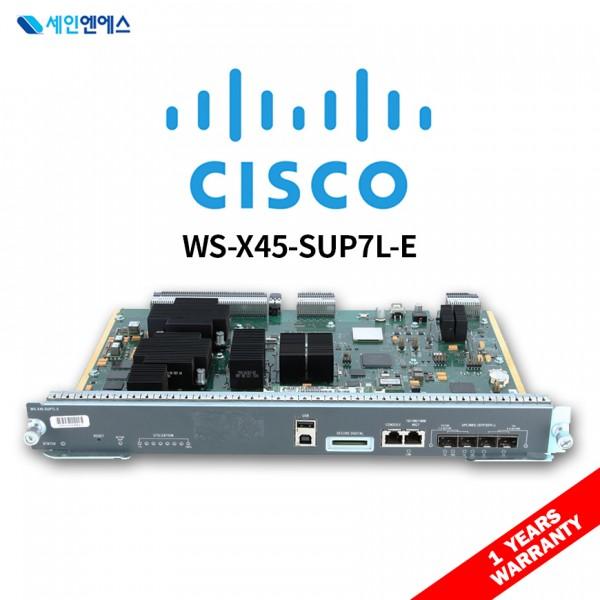 WS-X45-SUP7L-E