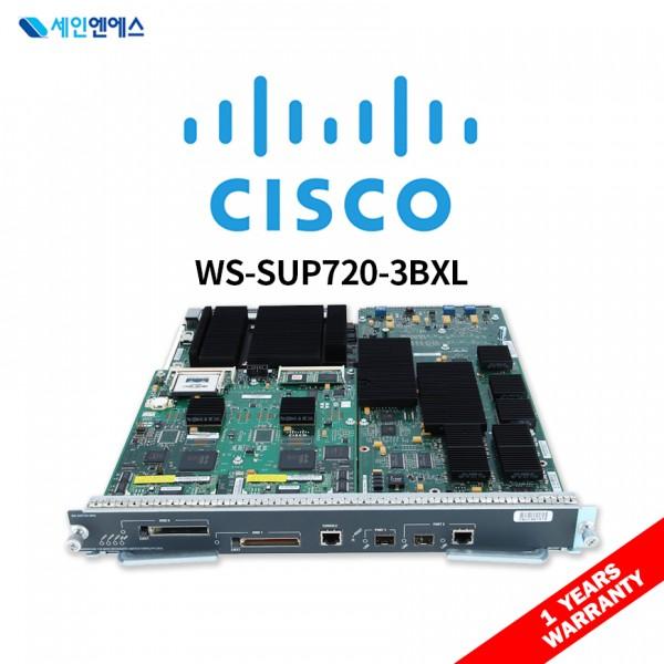WS-SUP720-3BXL