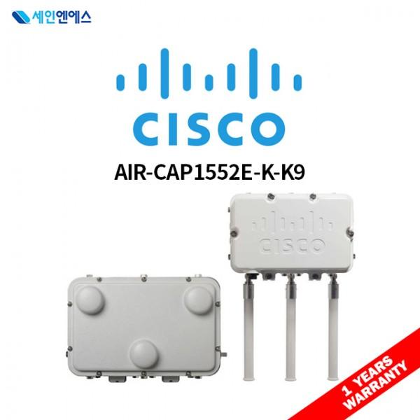 AIR-CAP1552E-K-K9