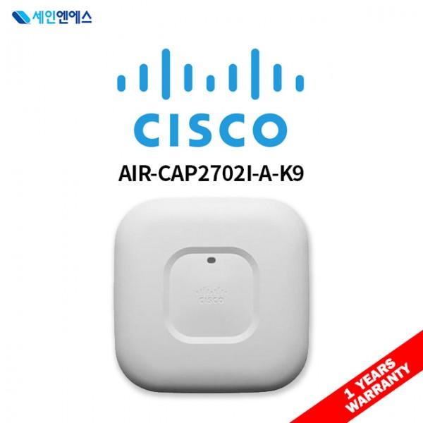 [중고]AIR-CAP2702I-A-K9