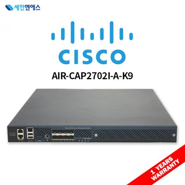 AIR-CT5508-50-K9
